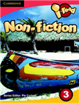 I-read Pupil Anthology Year 3 Non-Fiction
