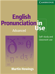 English Pronunciation in Use Advanced Book with Answers, wit