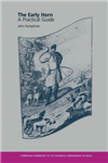 Cambridge Handbooks to the Historical Performance of Music