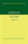 Statius: Silvae Book II