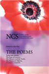 The Poems: Venus and Adonis, The Rape of Lucrece, The Phoenix and the Turtle, The Passionate Pilgrim, A Lover\'s Complaint