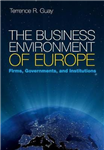 Business Environment of Europe