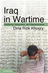 Iraq in Wartime
