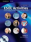 ESOL Activities Entry 1