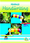 Penpals for Handwriting Foundation 2 Big Book