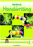 Penpals for Handwriting Year 1 Big Book