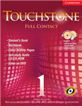Touchstone Level 1 Full Contact (with NTSC DVD)