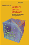 Introduction to Support Vector Machines and Other Kernel-bas