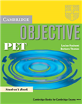 Objective PET Student\'s Book