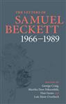 Letters of Samuel Beckett: Volume 4, 1966-1989