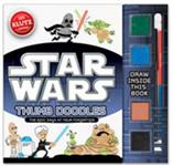 Star Wars Thumb Doodles