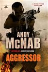 Aggressor: (Nick Stone Thriller 8)
