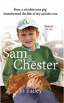 Sam and Chester