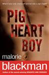 Pig-Heart Boy
