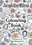 Jacqueline Wilson Colouring Book