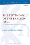 Testimony of the Exalted Jesus