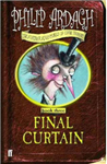 Final Curtain: Further Adventures of Eddie Dickens Book 3