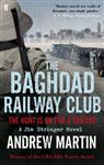 Baghdad Railway Club