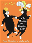 The Illustrated Old Possum: With illustrations by Nicolas Bentley