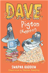 Dave Pigeon Nuggets!