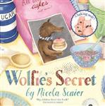 Wolfie\'s Secret