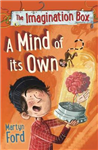Imagination Box: A Mind of its Own