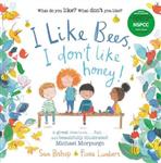 I like Bees, I don't like Honey!