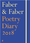 Faber & Faber Poetry Diary 2018: Royal Blue