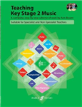 Teaching Key Stage 2 Music with 2CDs