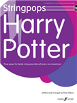 Stringpops Harry Potter (Score/ECD)