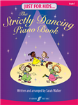 Strictly Dancing Piano Book