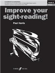 Improve your sight-reading! Piano Grade 8