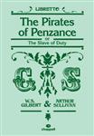 Pirates of Penzance Libretto