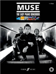 Muse: The Easy Piano Songbook Piano Solo