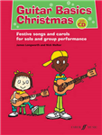 Guitar Basics Christmas Easy Guitar Tab