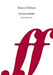 Little Hymn (Brass Band Score)