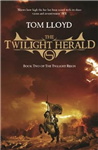 The Twilight Herald: The Twilight Reign: Book 2