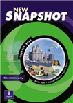 Snapshot Elementary Student\'s Book New Edition