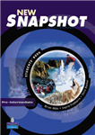 Snapshot Pre-Intermediate Students\' Book New Edition