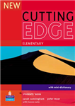 New Cutting Edge Elementary Students' Book