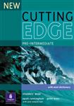 New Cutting Edge Pre-Intermediate Students\' Book