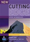 New Cutting Edge Upper-Intermediate Student\'s Book