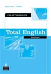 Total English Pre-Intermediate Workbook without Key