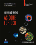 AS Core Mathematics for OCR