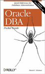 Oracle DBA Pocket Guide