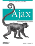 Ajax the Definitive Guide