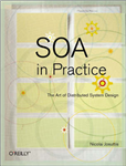 SOA in Practice: The Art of Distributed System Design