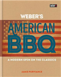 Weber\'s American Barbecue