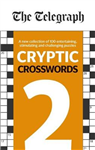 Telegraph Cryptic Crosswords 2