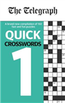 Telegraph Quick Crosswords 1